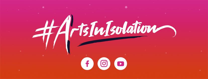 Art in Isolation - Bunjil Place